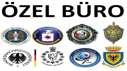 ÖZEL BÜRO GİRİŞ BAŞLIK