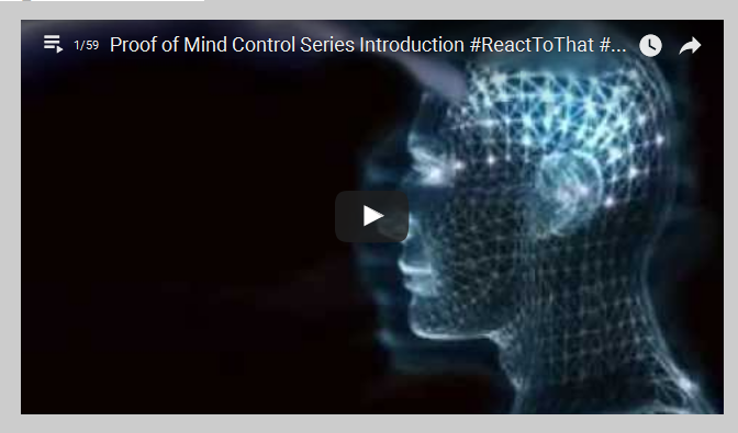 Summary -> Gang Stalking Directed Energy Weapon Mind Control Technology