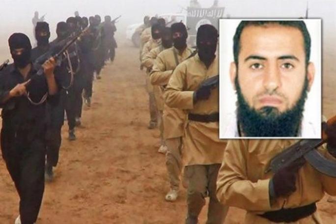 Kürt milisler, Türkiye-Suriye sınırında Dağıstanlı bir IŞİD militanı yakaladı 9
